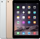 Apple iPad Air 2 6th Model  WIFI or LTE  16/32/64/128GB Space Gray Silver