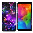 "For LG Q7/ Q7+/ Q7 Alpha Q610 5.5"" Design HARD Protector Back Case Phone Cover"