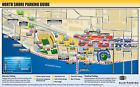 Pittsburgh Steelers GOLD LOT 2 Parking Passes For Season!!