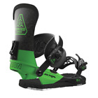 Union ultra forged carbon bindings green fw 2019 bindings snowboard m l