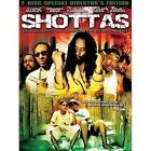 Shottas (DVD, 2007, 2-Disc Set)
