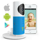 HD 1080P IP Wireless Smart WiFi Video Baby Monitor Camera 2-Way Tall NightVision