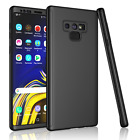 For Samsung Galaxy Note 9 360° Full Body Shockproof Case Cover+Screen Protector