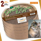 Catnip Spin Fits Perfectly Chasing Ball Scratch Renewal Pad Indestructible Cheap