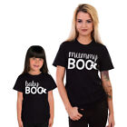 Halloween T-Shirts Matching Halloween Tshirts - Trick Or Treat, Boo Bee, Funny