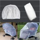 Children Netting Bed Baby Stroller Pushchair Mosquito Insect Net Safe Mesh