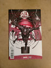 AVEBGERS AGE OF ULTRON #3 HYUK LEE VARIANT 1ST PRINT MARVEL COMICS (2013)