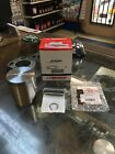 2002-2004 Honda CR250R Piston Kit, Wiseco, STD. 66.40mm Bore, Cr 250, Stock