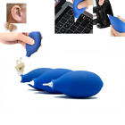 Pro Rubber Mouth Air Blower Pump Dust Cleaner Fit Hearing aid Camera Watch Phone