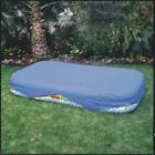 Intex Rectangular Pool Cover for 103 in. x 69 or 120 x 72 Pools