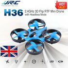 JJR/C H36 2.4GHz 3D Flip RTF Mini Drone RC Quadcopter With Headless Mode3TY