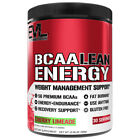 Evlution Nutrition BCAA Lean Energy Recovery, Endurance and Fat Burning Formula