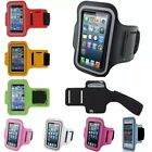 Anti Slip Sport Arm Band Case For i Phone 8 plus 7 6 Outdoor Waterproof Running