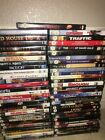 HUGE DVD List! (Horror / Action / Family Movies) - DROP DOWN LIST!