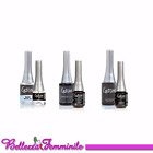 Base per smalto gel+defence coat+lucidante da 7 ml e 14 ml Estrosa Singoli + kit