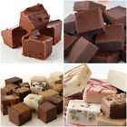 One Pound Of Creamy Homemade Fudge Made Fresh With Over 230 Flavors