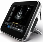 GoLED MC-DU-ST30 Touch Screen Tablet-Style Ultrasound (With PW). 2-Year Warranty