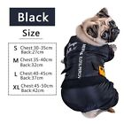 HOOPET® Little And Large Dog Jumpsuit Clothes Warm Hoodie Waterproof Pet Coat