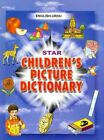 STAR CHILDREN'S PICTURE DICTIONARY: ENGLISH-URDU - SCRIPT AND By Babita Verma