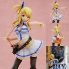 "Anime Fairy Tail 7"" Figure Lucy Heartfilia 1/7 Scale 21cm PVC New In Box Gifts"
