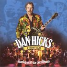 Dan Hicks & The Hot Licks-Featuring an All-star Cast of Friends - Live CD NUEVO