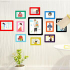 0B49 Magnetic Photo Frame Picture Wall Sticker Beautiful Photograph Frame