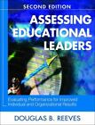 Assessing Educational Leaders: Book, HOUGHTON MIFFLIN HARCOURT, Acceptable Book