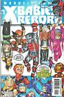 X-BABIES REBORN #1  THE  MITEY 'VENGERS  ONE-SHOT  MARVEL  2000  NICE!!!