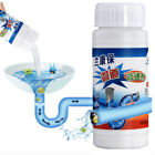 Powerful Sink & Drain Cleaner Bathroom Kitchen Pipe Unclog Cleaning Powder Tool