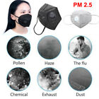 PM2.5 Disposable Valved Dust Mask Respirator Anti Dust Anti-fog Mask Health Care