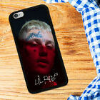 Hot! LIL PEEP Gustav Elijah Fit For iPhone Cases Cover