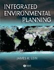 INTEGRATED ENVIRONMENTAL PLANNING By James K. Lein *Excellent Condition*