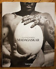 Madagaskar, Taschen book by Gian Paolo Barbieri. German. Rare.