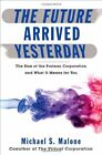 FUTURE ARRIVED YESTERDAY: RISE OF PROTEAN CORPORATION AND WHAT IT By Michael NEW