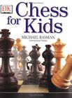 CHESS FOR KIDS By Mary Ling - Hardcover *Excellent Condition*