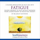 A MEDITATION TO HELP YOU WITH FATIGUE: GUIDED IMAGERY TO HELP By Belleruth Mint
