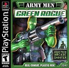 .PSX.' | '.Army Men Green Rogue.