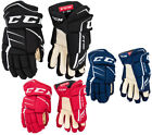 Внешний вид - CCM Jetspeed FT350  Hockey Gloves - Sr, Jr
