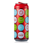 Coca-Cola Water Can Bottle Portable Cup BPA Free 473ml (16oz) 4