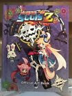Mugen Souls Z Limited Edition Hardcover Art Book (Only) Brand New (No PS3 Game)