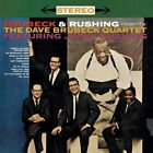 DAVE BRUBECK & JIMMY RUSHING - Brubeck And Rushing - CD - **Mint Condition**