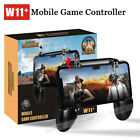 Universal Mobile Gaming Gamepad Joystick Controller Trigger Fire Button For PUBG