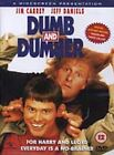 Dumb And Dumber Dvd Jim Carrey Brand New & Factory Sealed