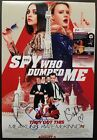 MILA KUNIS Signed Autographed SPY WHO DUMPED ME Cast 12x18 Photo. JSA