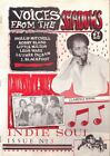 Voices From The Shadows - Rare Soul Fanzine/Magazine SELECT FROM Issues 1 to 25