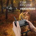 SMRC Ready to fly Return Home Foldable Camera Hover Drone HD 1080P or 1080P GPS