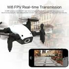Mini 4-Axis Foldable S9 RC Quadcopter Pocket Remote Control Helicopter Drone X^