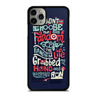 FANDOM LIFE iPhone 6/6S 7 8 Plus X/XS Max XR Case Phone Cover