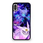 GENGAR SINISTER POKEMON iPhone 6/6S 7 8 Plus X/XS Max XR Case Phone Cover