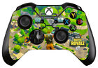 Fortnite Battle Royale Skin For Microsoft Xbox One Controller Microsoft Xbox